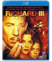 Ричард III [Blu-ray]