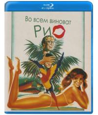 Во всем виноват Рио [Blu-ray]