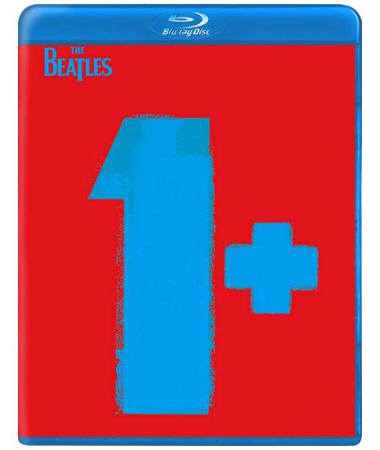 The Beatles: 1 + (1962-1970) [Blu-ray]