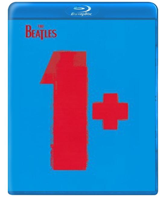 The Beatles: 1 + (1963-1980) [Blu-ray]
