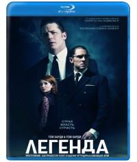Легенда [Blu-ray]
