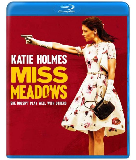 Мисс Медоуз [Blu-ray]