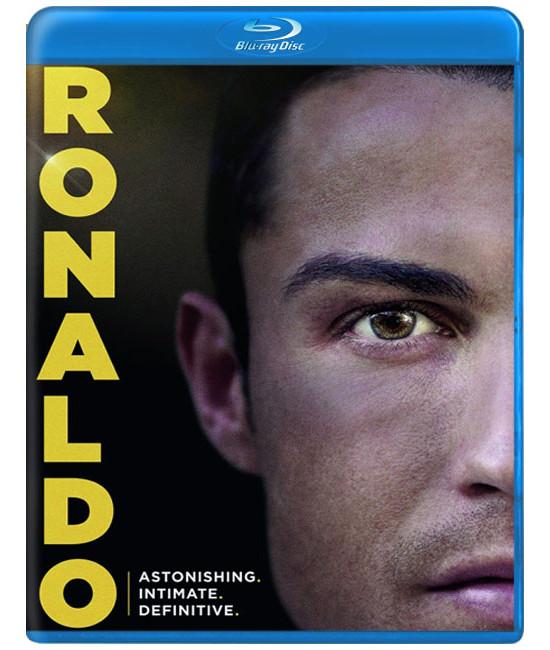Роналду [Blu-ray]