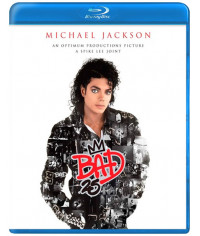 Michael Jackson - Bad 25 [Blu-ray]