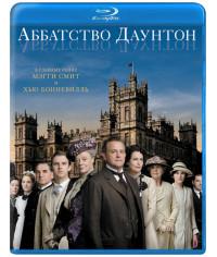 Аббатство Даунтон (1-6 сезон) [6 Blu-ray]