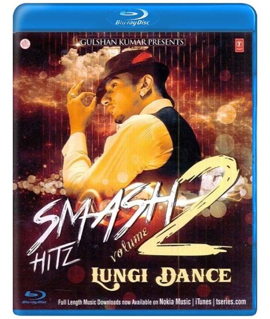VA - Smash Hitz Volume 2: Lungi Dance [Blu-ray]