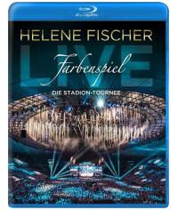 Helene Fischer: Farbenspiel Live - Die Stadion-Tournee [Blu-ray]