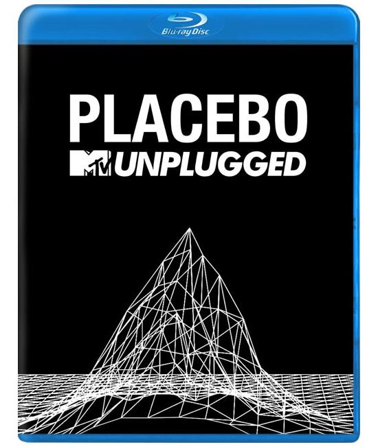 Placebo - MTV Unplugged [Blu-ray]