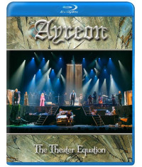 Ayreon -The Theater Equati
