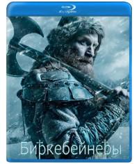Биркебейнеры [Blu-ray]