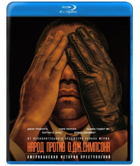 Американская история преступлений (1 сезон) [Blu-ray]