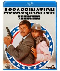 Убийство [Blu-ray]