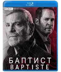 Баптист (1 сезон) [Blu-ray]