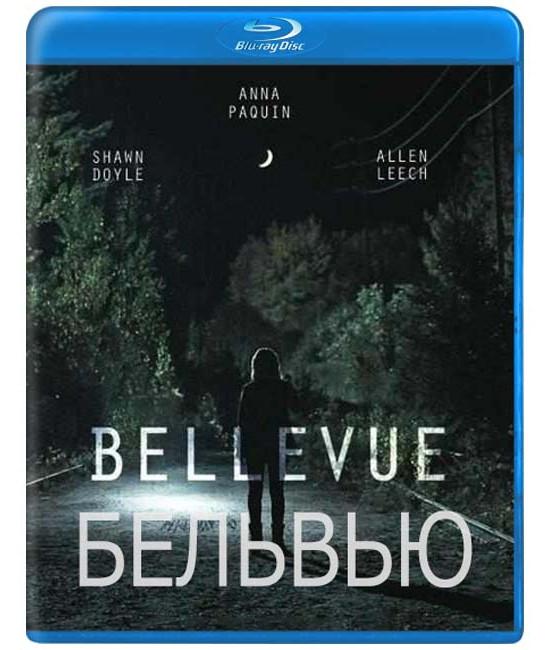 Бельвью (1 сезон) [Blu-ray]