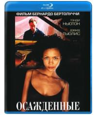 Осажденные [Blu-ray]