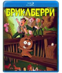 Бриклберри (1-3 сезон) [3 Blu-ray]