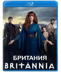 Британия (1 сезон) [Blu-ray]