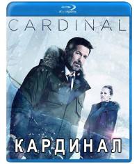 Кардинал (1-4 сезон) [4 Blu-ray]