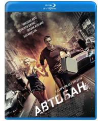 Автобан [Blu-ray]
