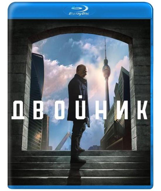 Контрмир (Двойник, По ту сторону) (1-2 сезон) [2 Blu-ray]