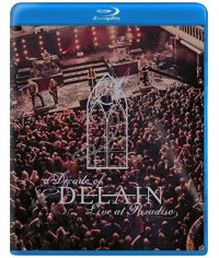 Delain - Live At Paradiso [Blu-ray]