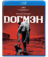Догмэн [Blu-ray]