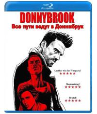 Все пути ведут в Доннибрук [Blu-ray]