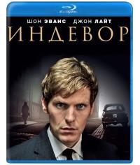 Индевор (Стремление) (1-8 сезон) [8 Blu-ray]