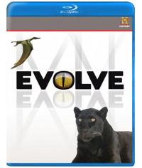 Эволюция (Битва за жизнь) [Blu-ray]