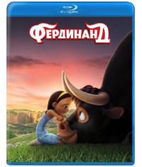Фердинанд [Blu-ray]