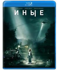 Иные [Blu-ray]
