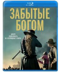 Забытые Богом (1 сезон) [Blu-ray]