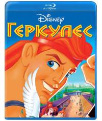 Геркулес (1-2 сезон) [2 Blu-ray]