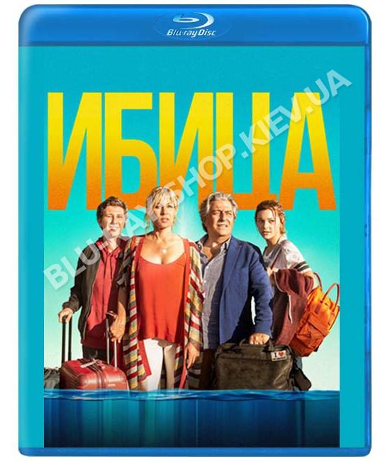 Ибица [Blu-ray]