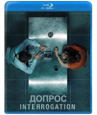 Допрос (1 сезон) [Blu-ray]
