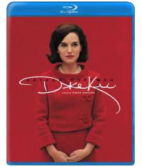 Джеки [Blu-ray]