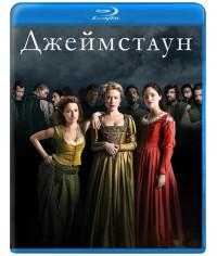 Джеймстаун (1-2 сезон) [2 Blu-ray]