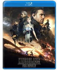 Кингсглейв: Последняя фантазия XV [Blu-ray]