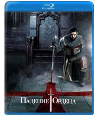Падение Ордена (1 сезон) [Blu-ray]