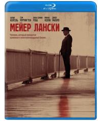 Мейер Лански [Blu-ray]