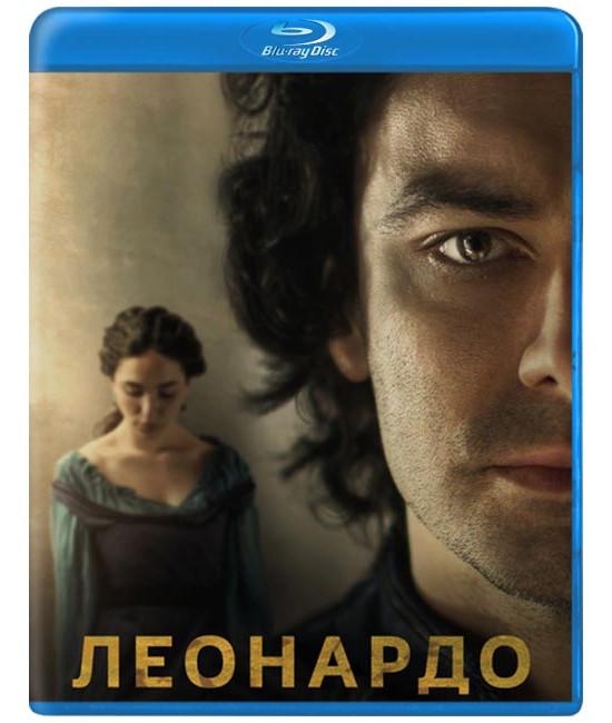 Леонардо (1 сезон) [Blu-ray]