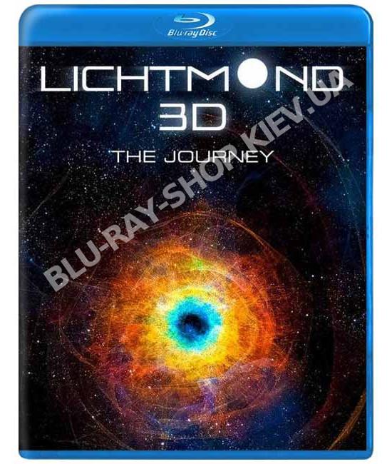Лунный свет: Путешествие [3D\2D Blu-ray]