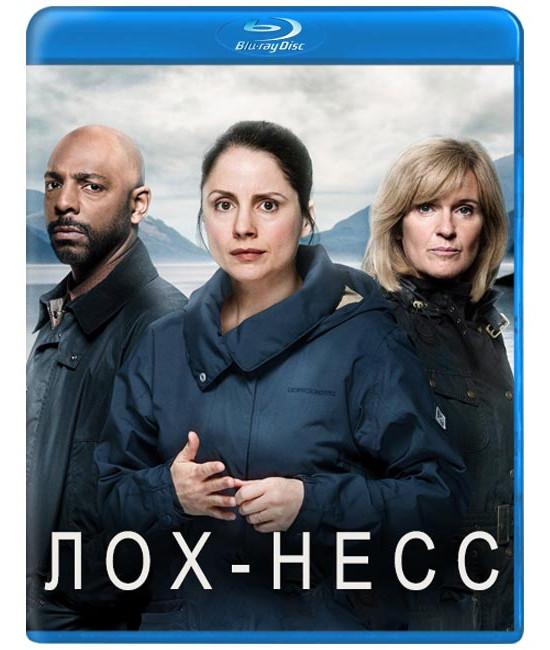 Озеро (Лох-Несс) (1 сезон) [Blu-ray]