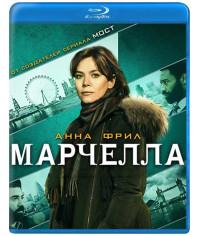 Марселла (Марчелла) (1-2 сезон) [2 Blu-ray]