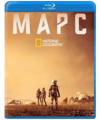 Марс (1-2 сезон) [2 Blu-ray]