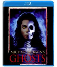 Майкл Джексон - Призраки[Blu-ray]