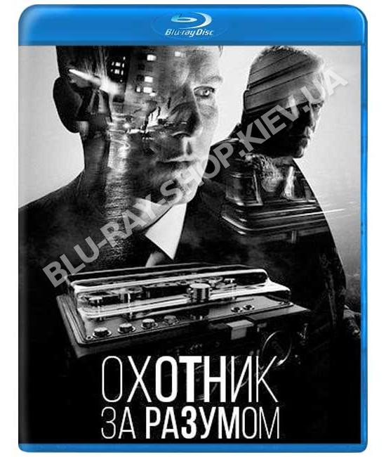 Охотник за разумом (1-2 сезон) [2 Blu-ray]