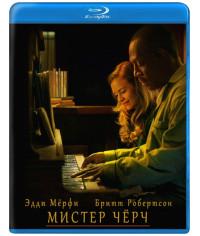 Мистер Черч (Повар) [Blu-ray]