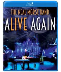 The Neal Morse Band - Alive Again