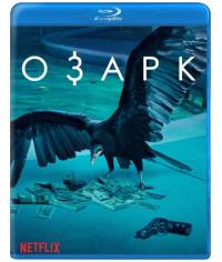Озарк (1-2 сезон) [2 Blu-ray]